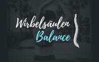 Wirbelsäulen-Balance